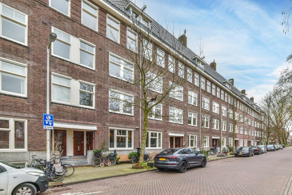 Amsterdam – Warmondstraat 71II – Foto 16