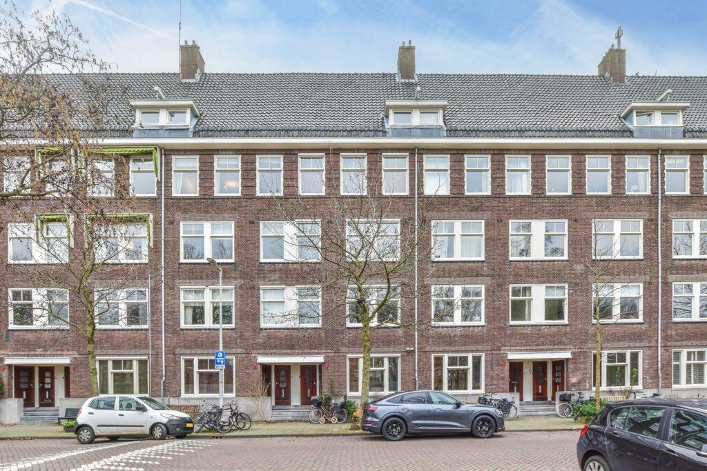 Amsterdam – Warmondstraat 71II – Foto 15