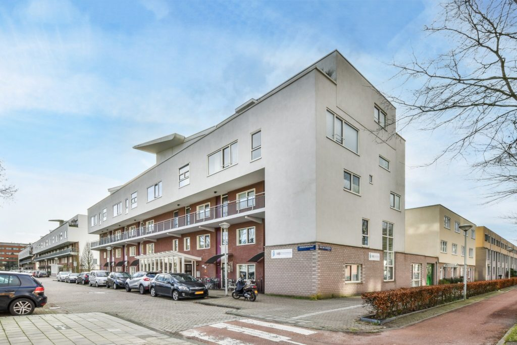 Amsterdam – Henegouwenstraat 12 – Foto 19
