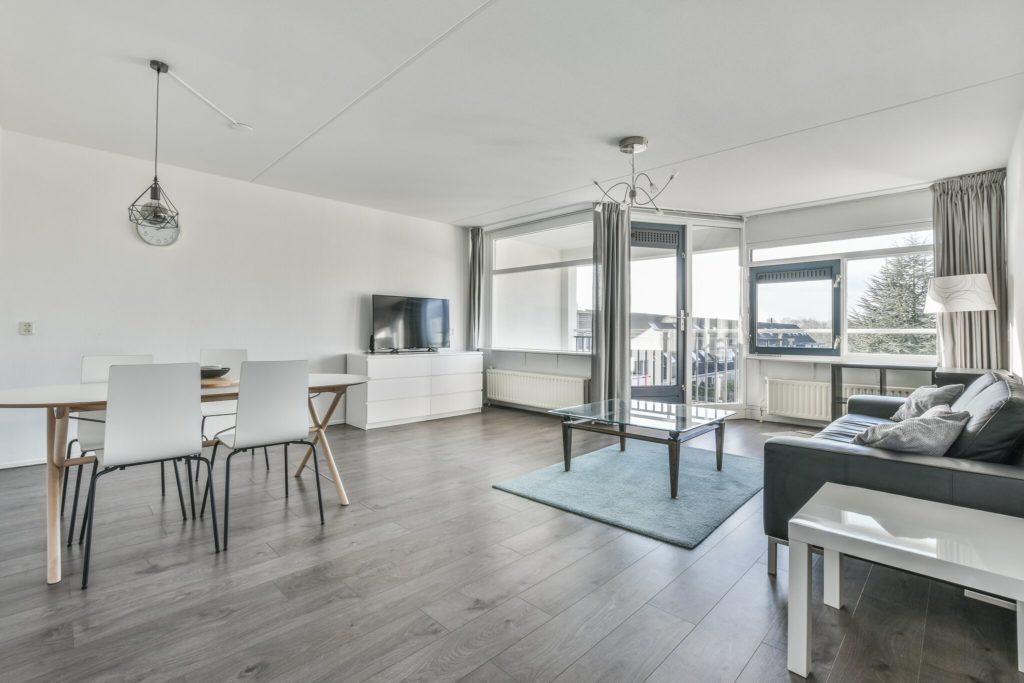 Amsterdam – Henegouwenstraat 12 – Foto