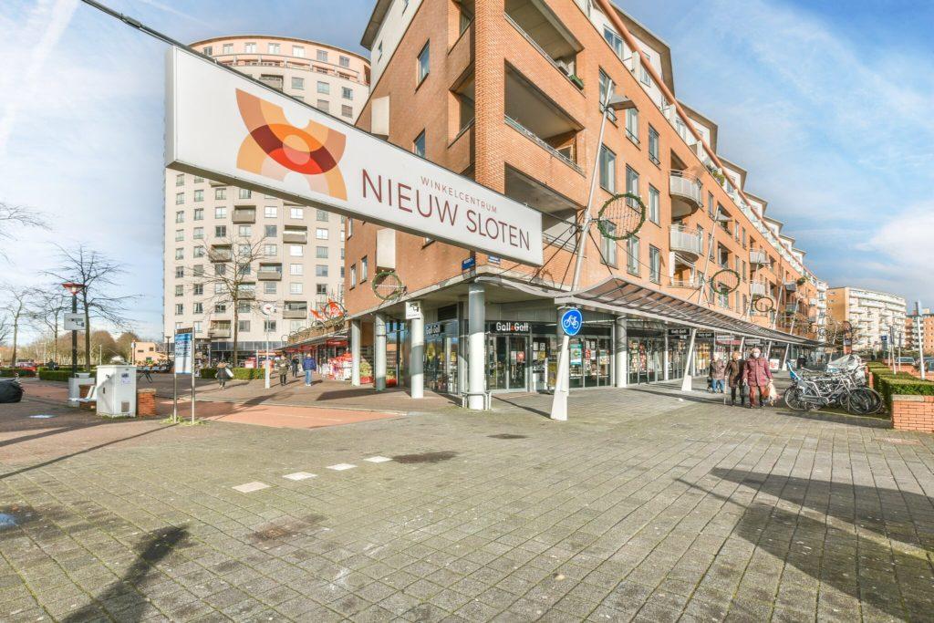 Amsterdam – Henegouwenstraat 12 – Foto 15