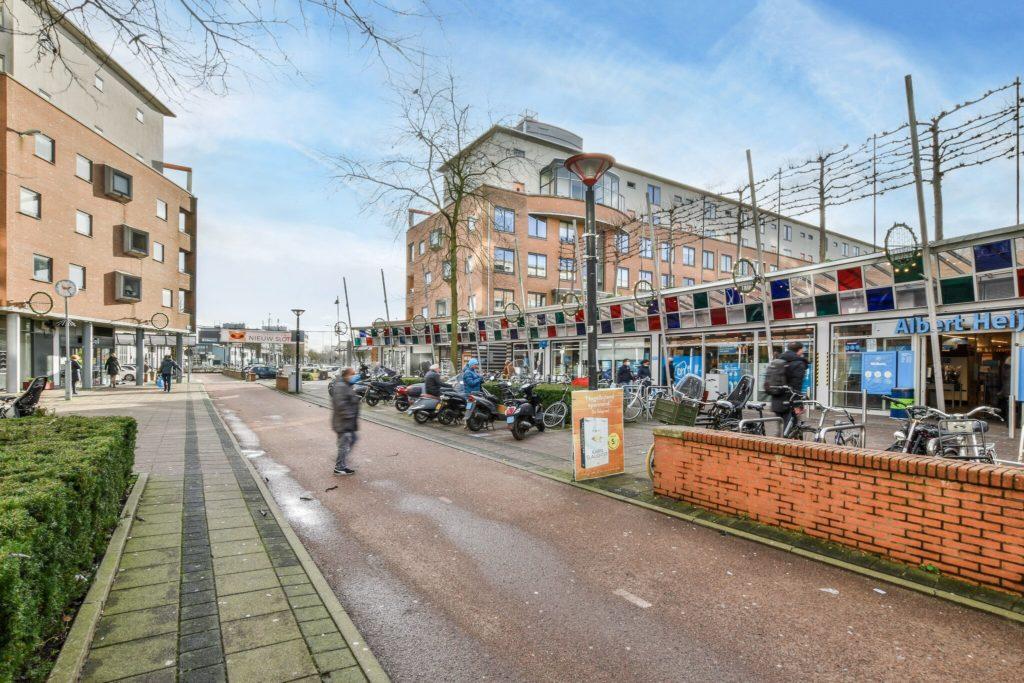 Amsterdam – Henegouwenstraat 12 – Foto 18