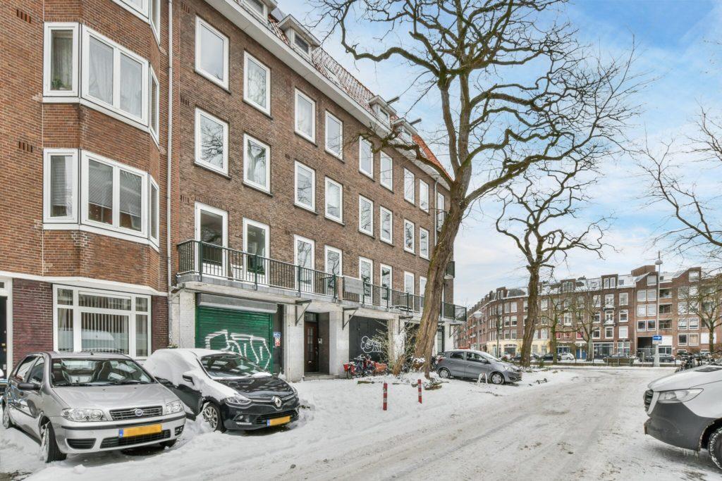 Amsterdam – Nepveustraat 8I – Hoofdfoto