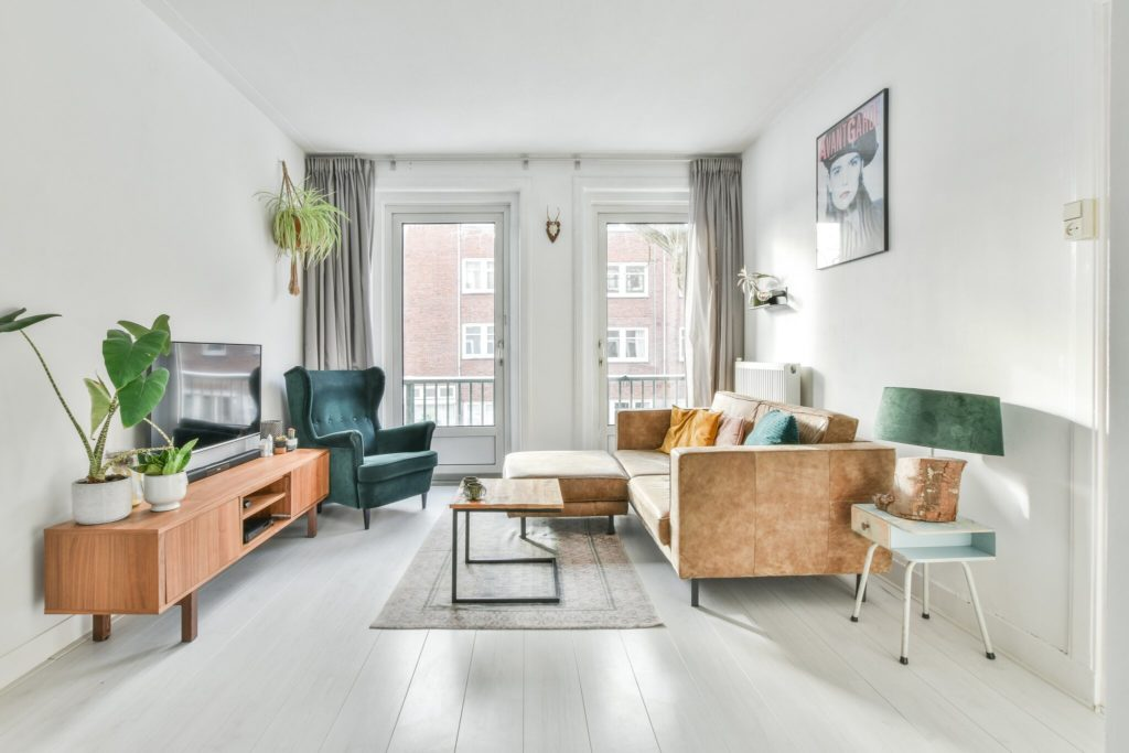 Amsterdam – Nepveustraat 8I – Foto