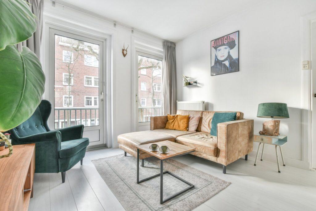 Amsterdam – Nepveustraat 8I – Foto 2