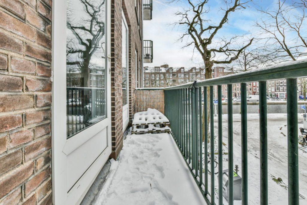 Amsterdam – Nepveustraat 8I – Foto 5