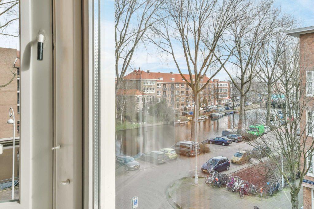 Amsterdam – Van Walbeeckstraat 103III – Foto 17