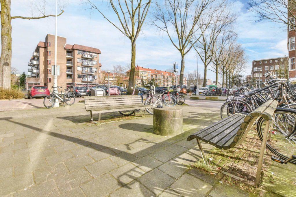 Amsterdam – Van Walbeeckstraat 103III – Foto 30