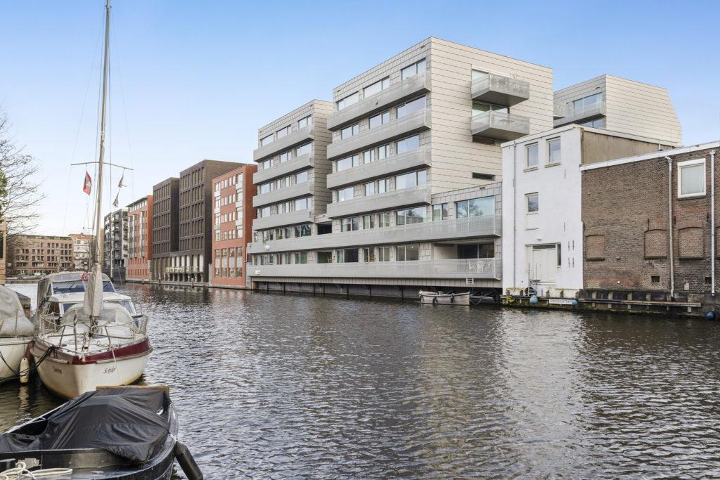 Amsterdam – Valkenburgerstraat 138D – Hoofdfoto