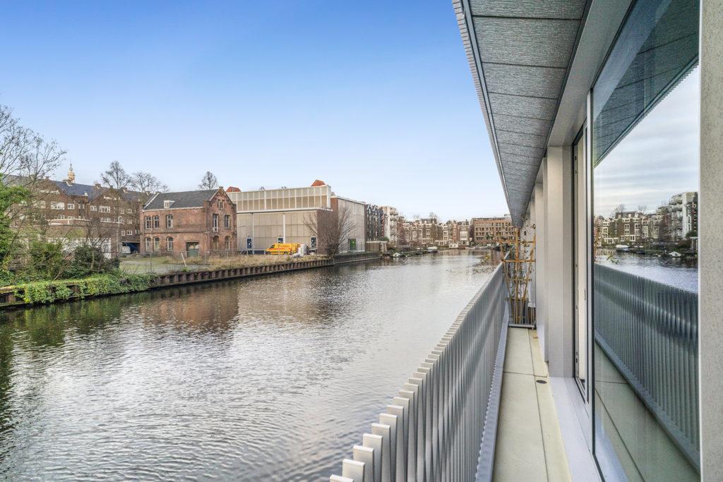 Amsterdam – Valkenburgerstraat 138D – Foto 9