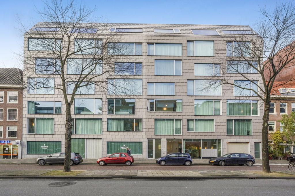Amsterdam – Valkenburgerstraat 138D – Foto 35