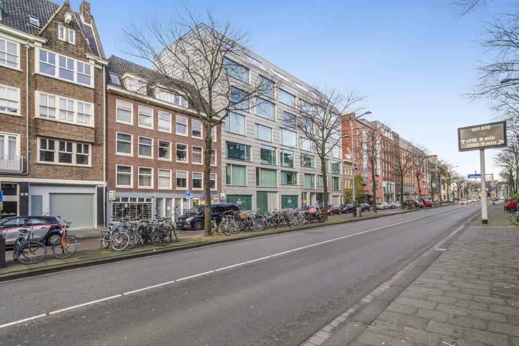 Amsterdam – Valkenburgerstraat 138D – Foto 34