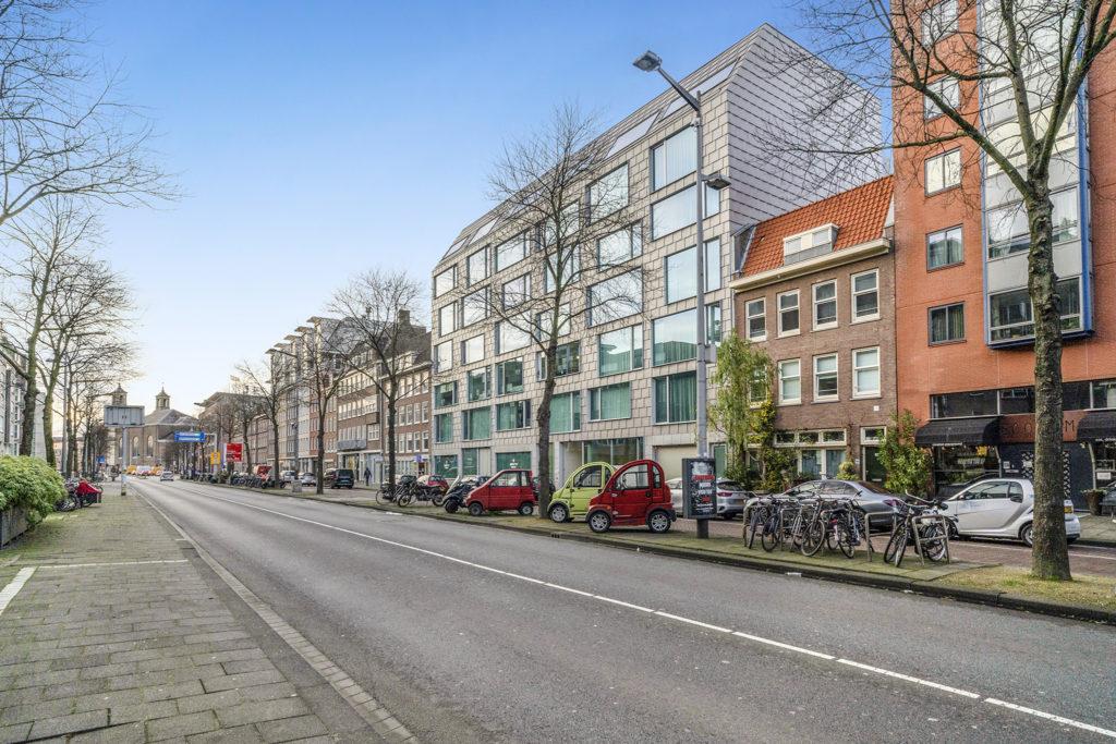 Amsterdam – Valkenburgerstraat 138D – Foto 36