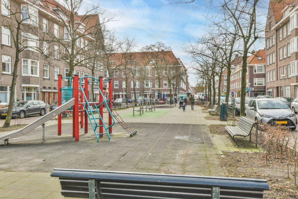 Amsterdam – Woestduinstraat 36HS – Foto 32