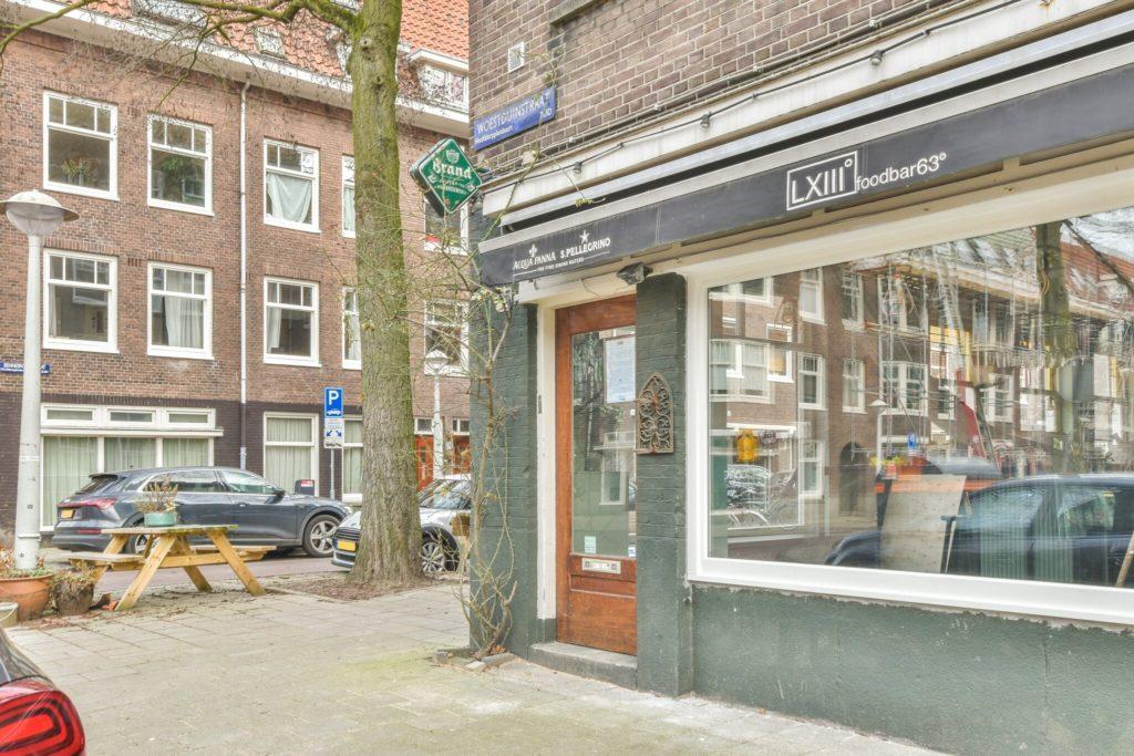 Amsterdam – Woestduinstraat 36HS – Foto 30