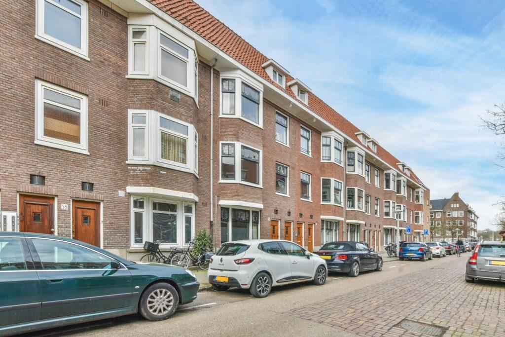 Amsterdam – Woestduinstraat 36HS – Foto 28