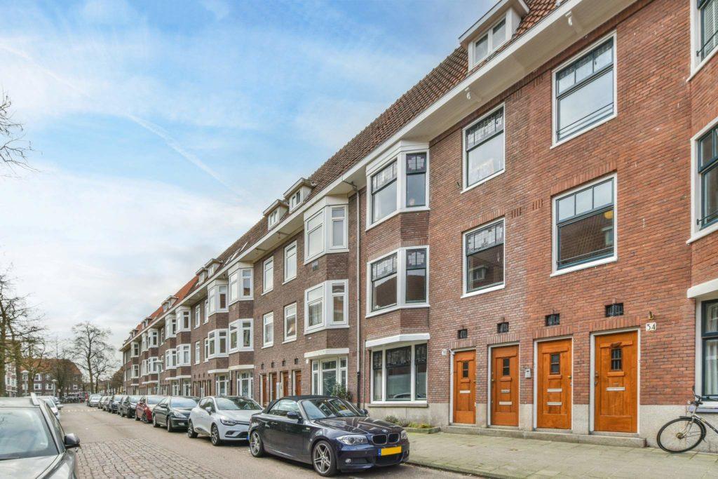 Amsterdam – Woestduinstraat 36HS – Hoofdfoto