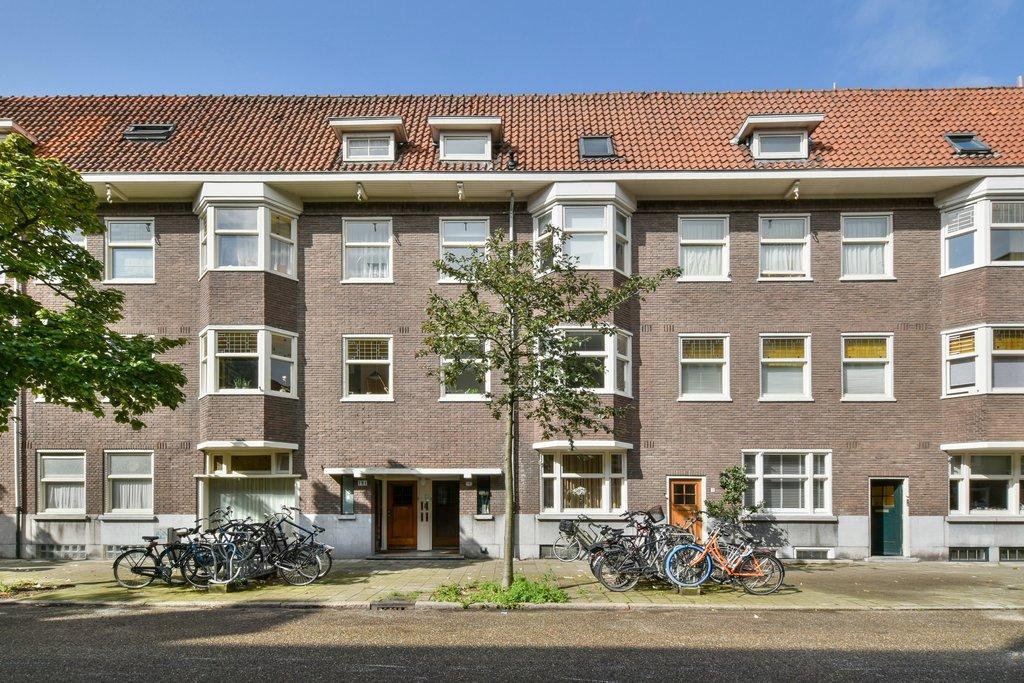 Amsterdam – Warmondstraat 192I – Foto