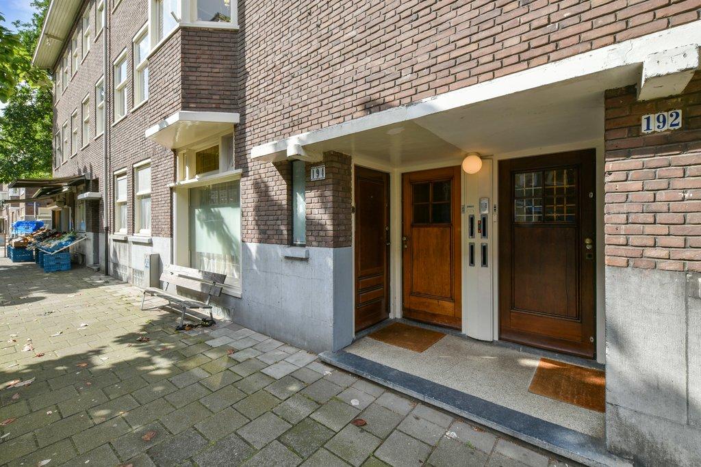 Amsterdam – Warmondstraat 192I – Foto 2
