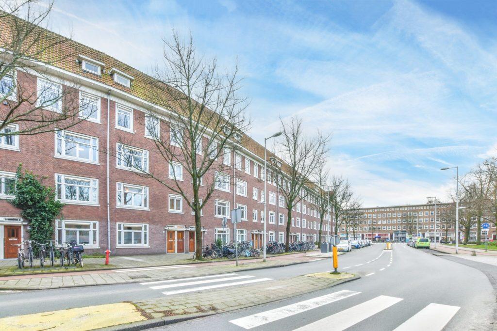 Amsterdam – Willem de Zwijgerlaan 353Huis – Foto 3