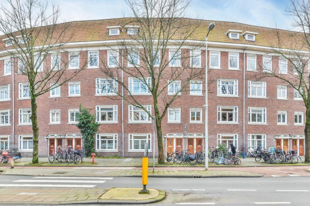 Amsterdam – Willem de Zwijgerlaan 353Huis – Hoofdfoto