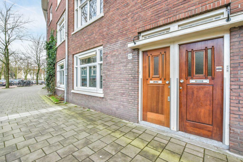 Amsterdam – Willem de Zwijgerlaan 353Huis – Foto 5