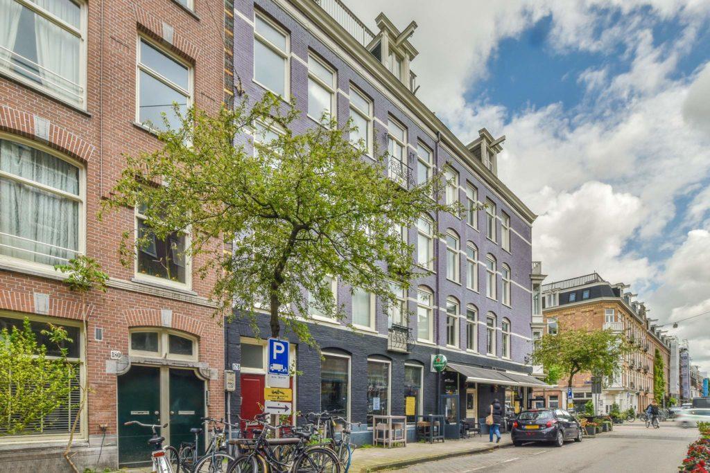 Amsterdam – Eerste Helmersstraat 178II – Foto 10