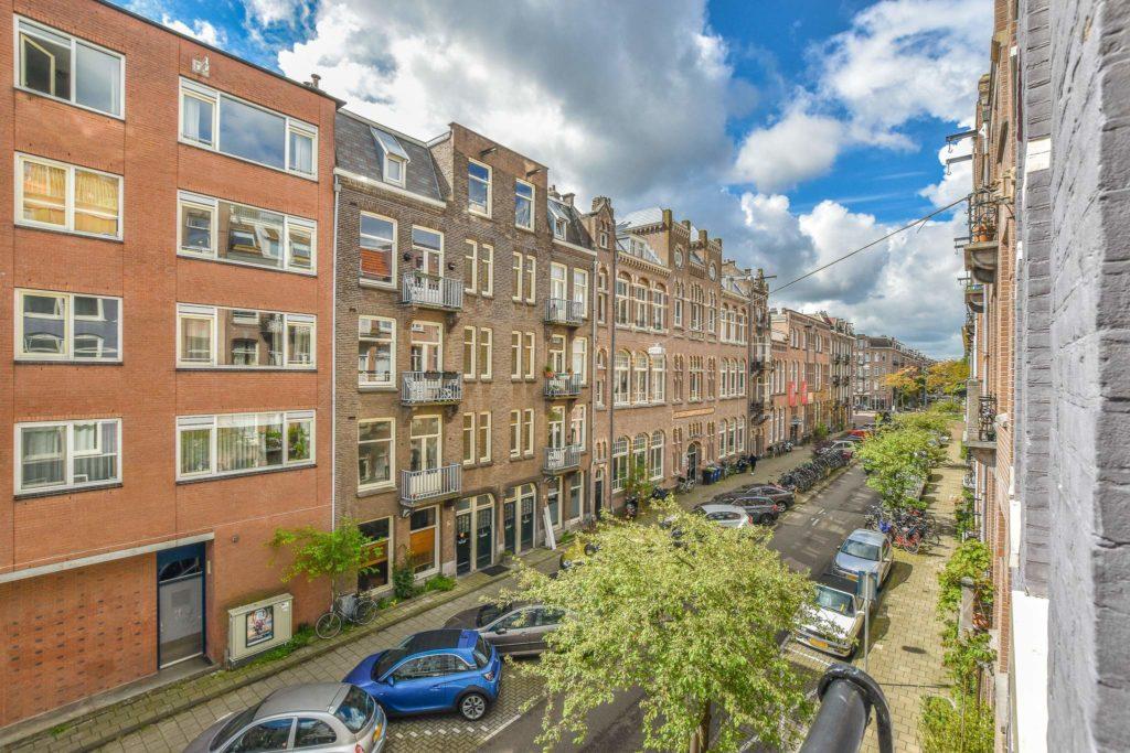 Amsterdam – Eerste Helmersstraat 178II – Foto 2