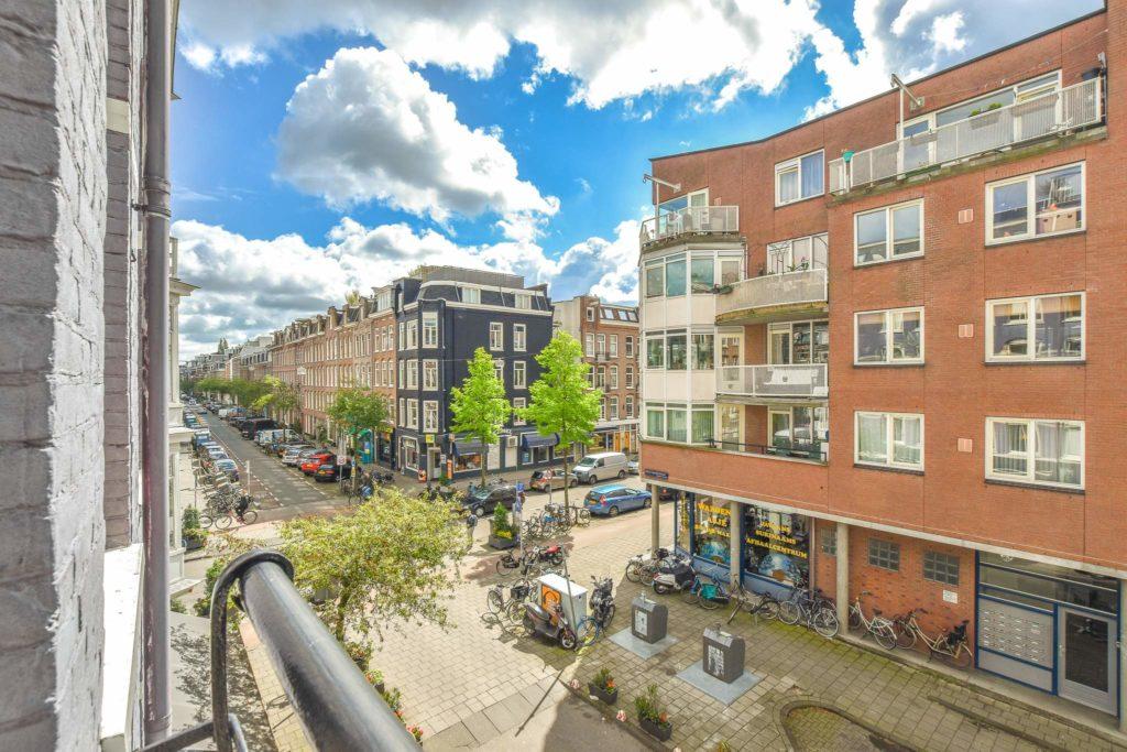 Amsterdam – Eerste Helmersstraat 178II – Foto 16