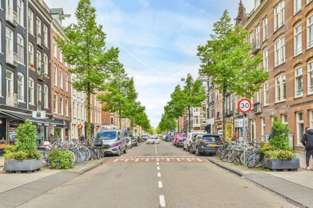 Amsterdam – Eerste Helmersstraat 178II – Foto 6