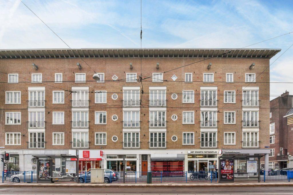 Amsterdam – Beethovenstraat 90A3-K – Hoofdfoto