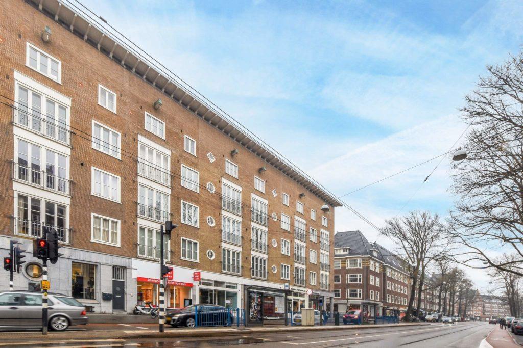 Amsterdam – Beethovenstraat 90A3-K – Foto 12