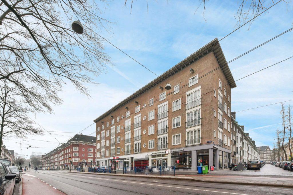 Amsterdam – Beethovenstraat 90A3-K – Foto 3