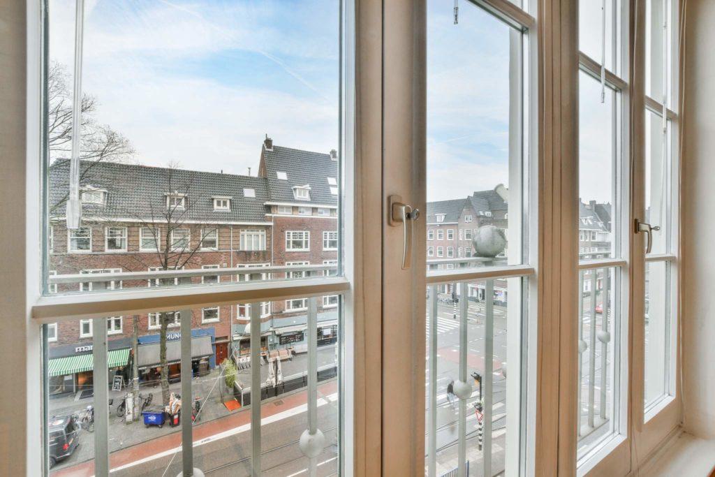 Amsterdam – Beethovenstraat 90A3-K – Foto 5
