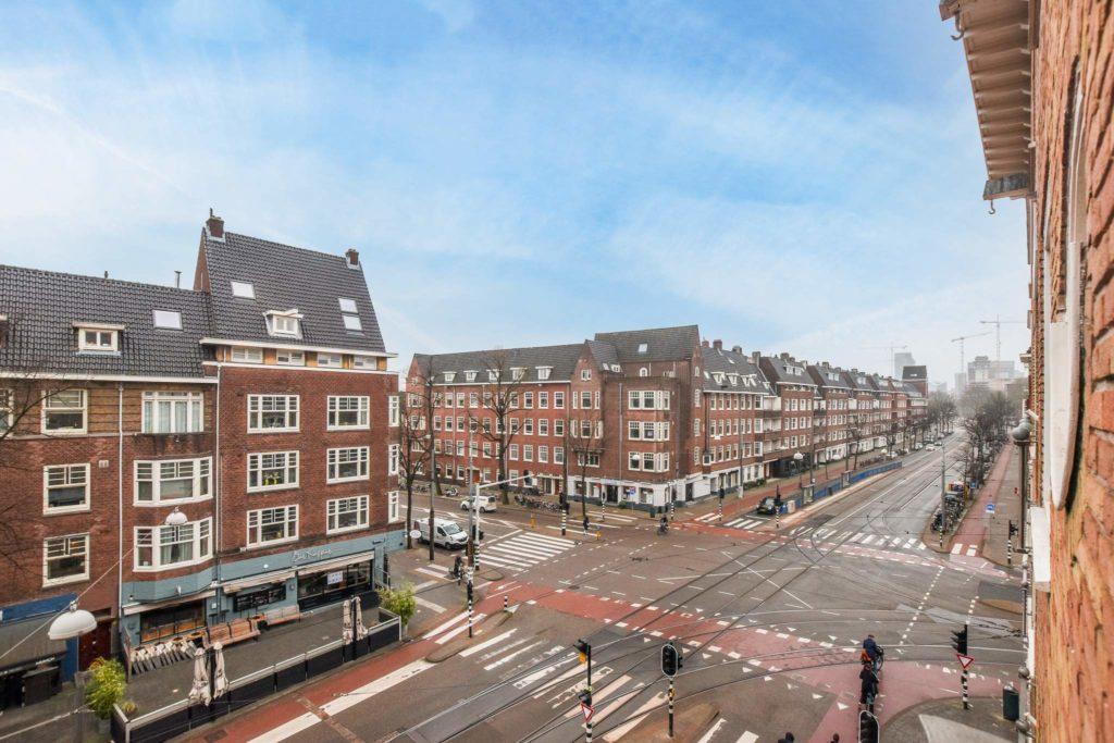 Amsterdam – Beethovenstraat 90A3-K – Foto 2