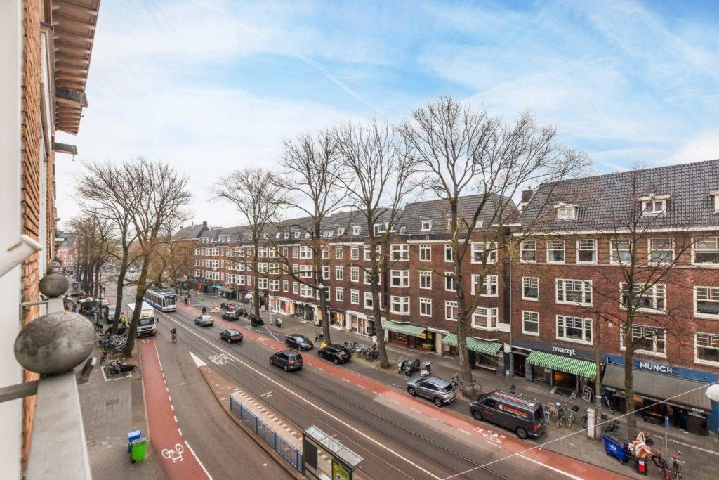 Amsterdam – Beethovenstraat 90A3-K – Foto 17