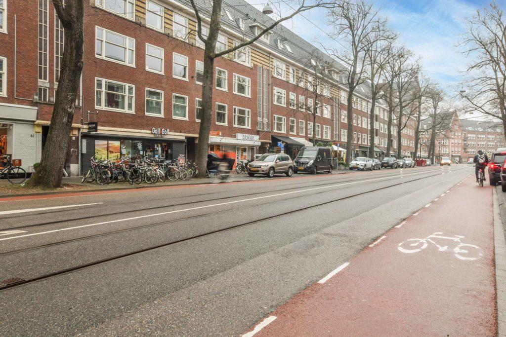 Amsterdam – Beethovenstraat 90A3-K – Foto 4