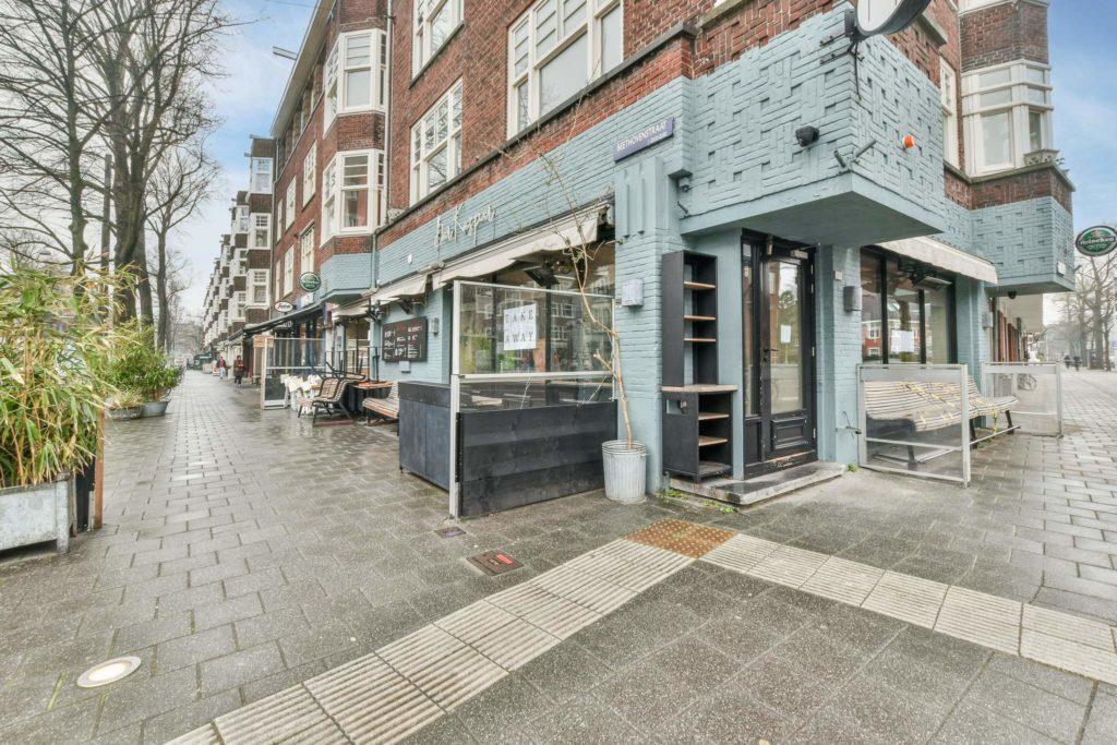 Amsterdam – Beethovenstraat 90A3-K – Foto 18