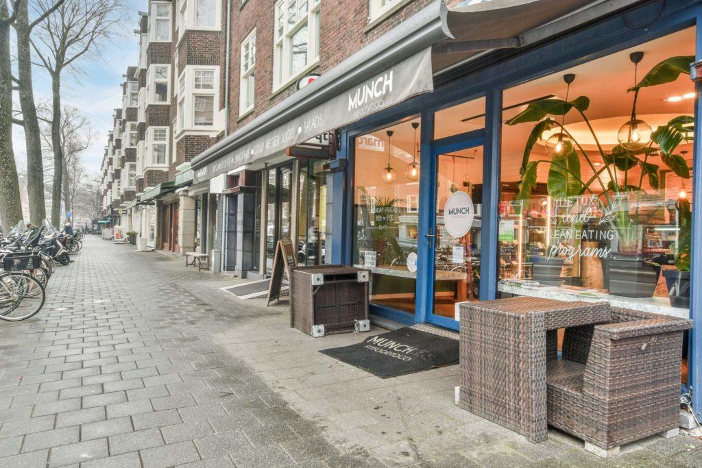 Amsterdam – Beethovenstraat 90A3-K – Foto 8