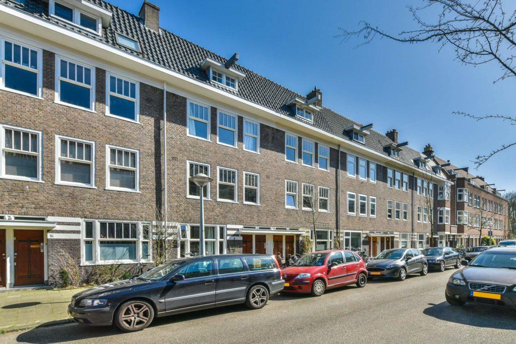 Amsterdam – Woubruggestraat 25I – Foto 19