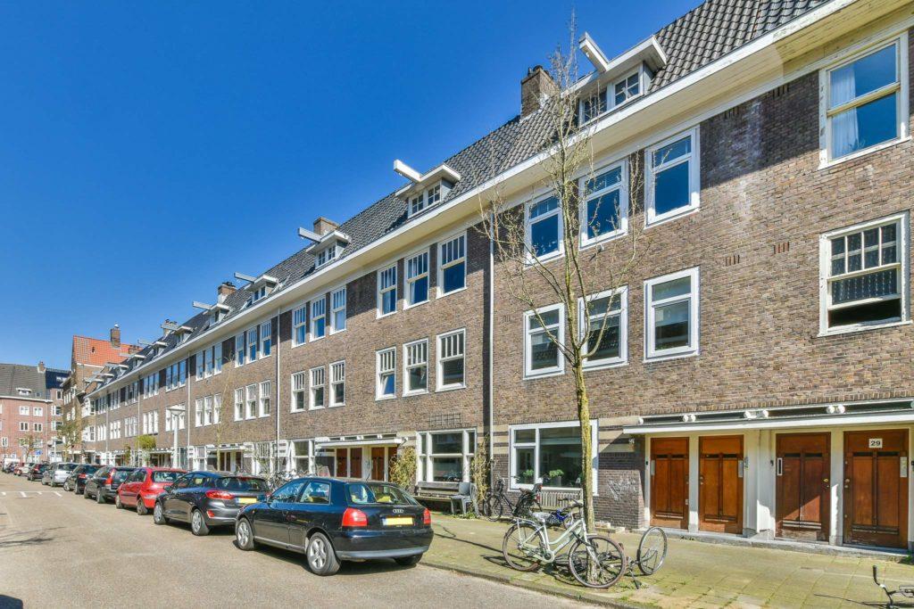 Amsterdam – Woubruggestraat 25I – Foto 21