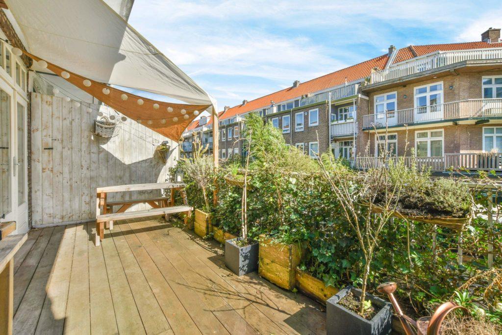Amsterdam – Woubruggestraat 25I – Hoofdfoto