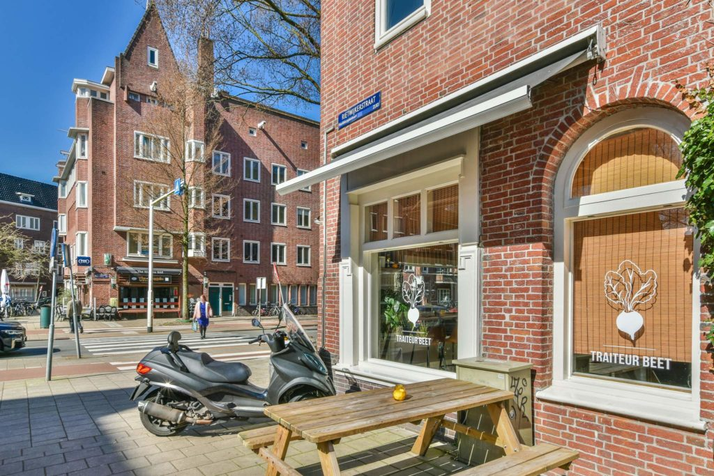 Amsterdam – Woubruggestraat 25I – Foto 22