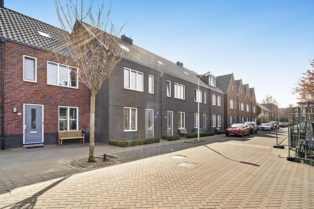 Zaandam – Bloemstraat 40 – Foto