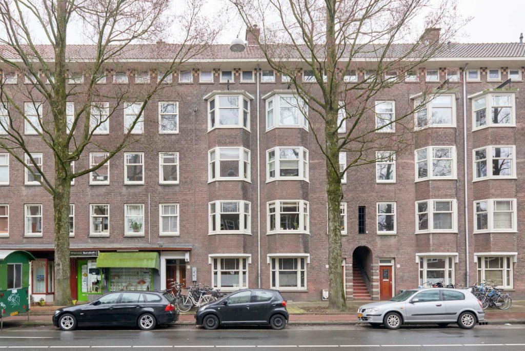 Amsterdam – Aalsmeerweg 93II – Hoofdfoto