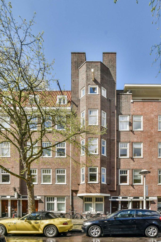 Amsterdam – Stolwijkstraat 16II – Hoofdfoto