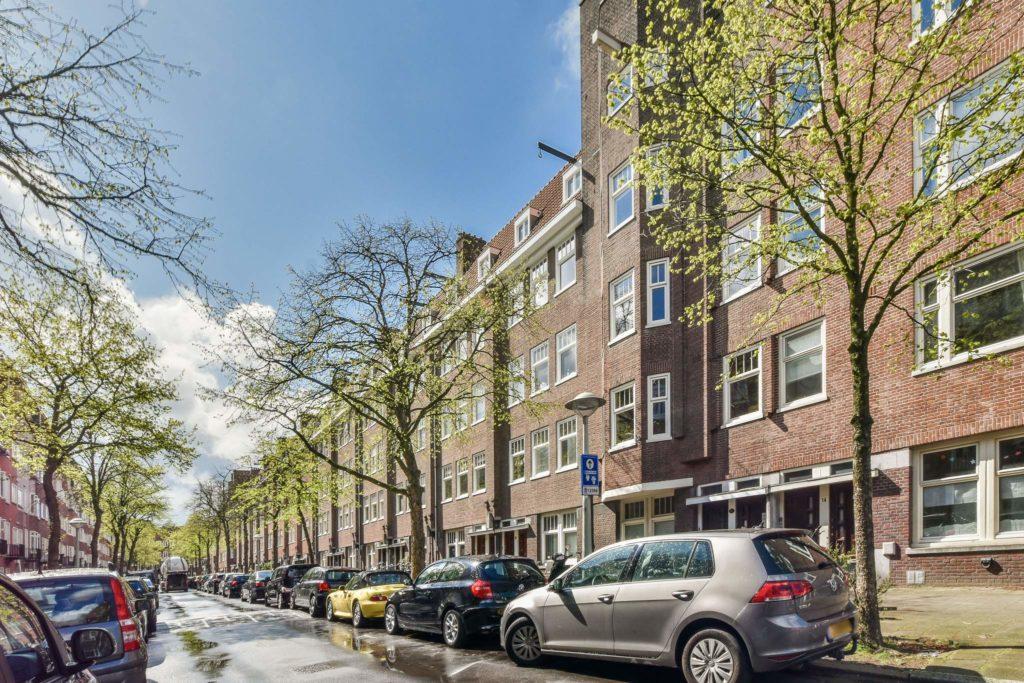Amsterdam – Stolwijkstraat 16II – Foto 9