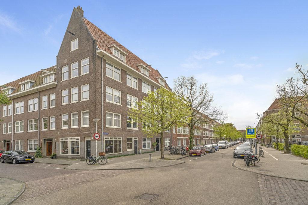 Amsterdam – Woestduinstraat 35hs – Hoofdfoto
