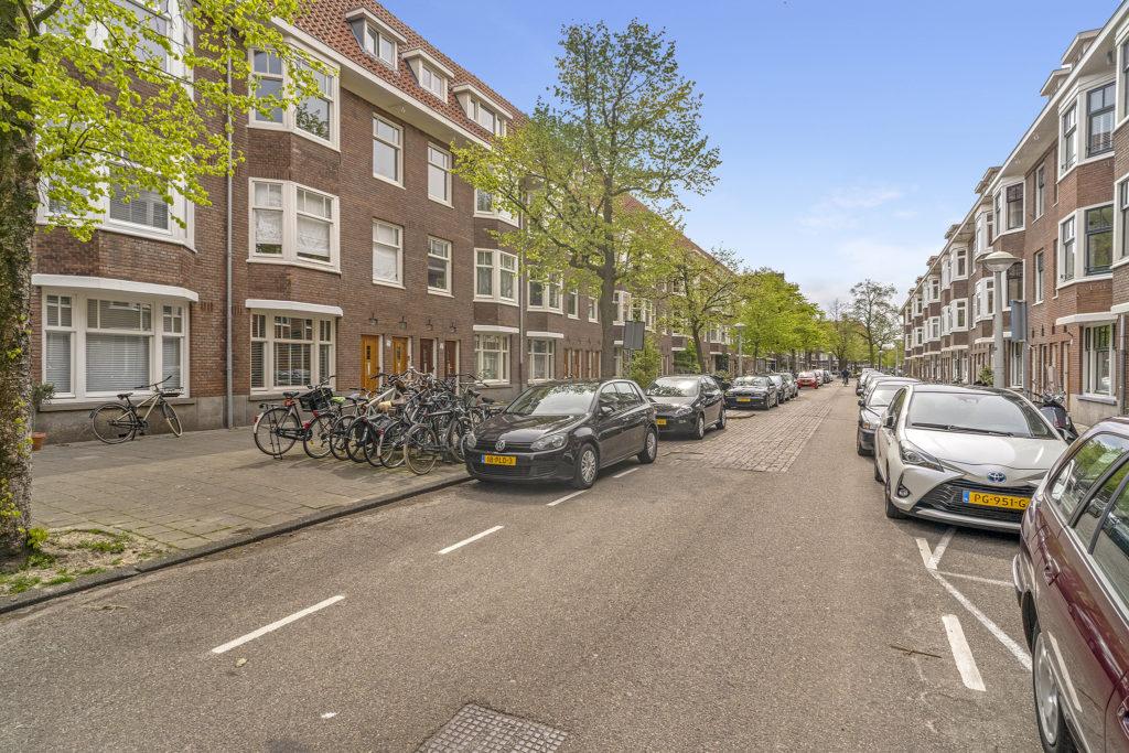 Amsterdam – Woestduinstraat 35hs – Foto 4