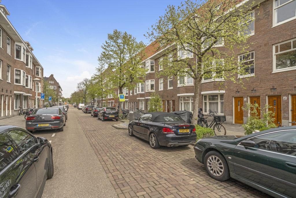 Amsterdam – Woestduinstraat 35hs – Foto 32